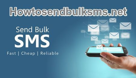 Follow our simple step-by-step guide on how to send bulk SMS for better understanding.